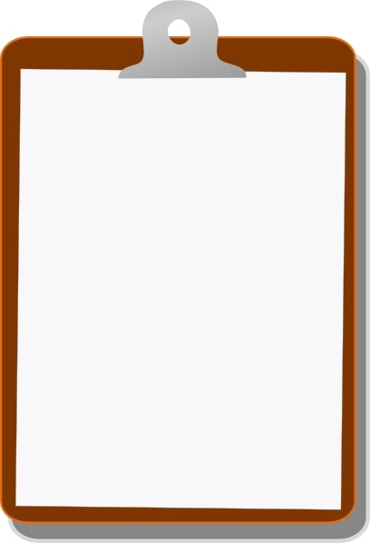 svg library stock Clipboard vector. Clip art free in