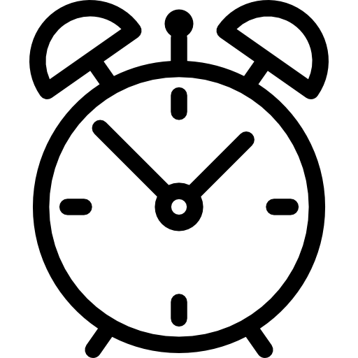 png royalty free library Clock Clipart