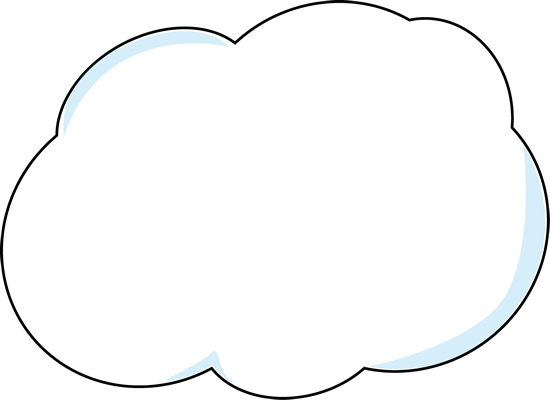 jpg black and white download Cloud Clip Art