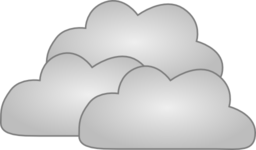 clipart library Cloud i royalty free. Clouds clipart.
