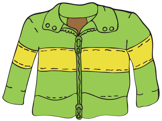 banner library download Free on dumielauxepices net. Coat clipart puffy jacket.