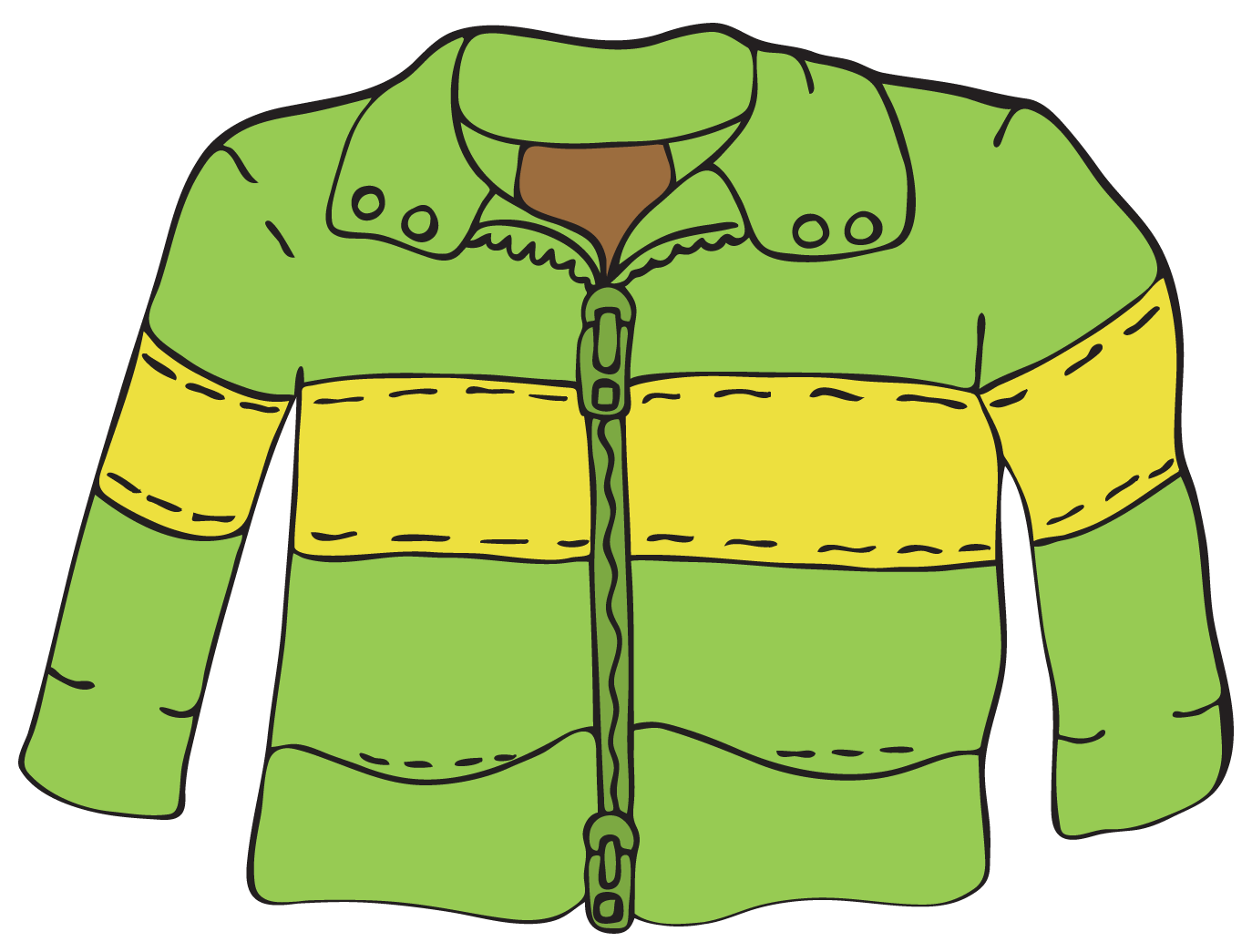 clip art library library  collection of jacket. Coat clipart