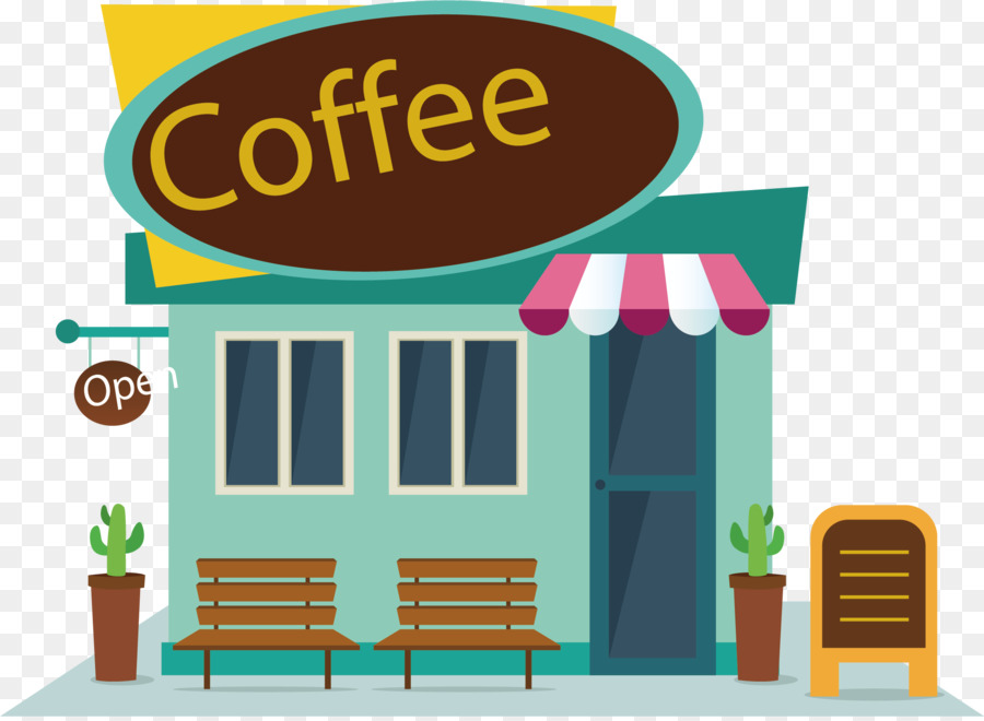 graphic royalty free stock Station . Clipart coffee shop
