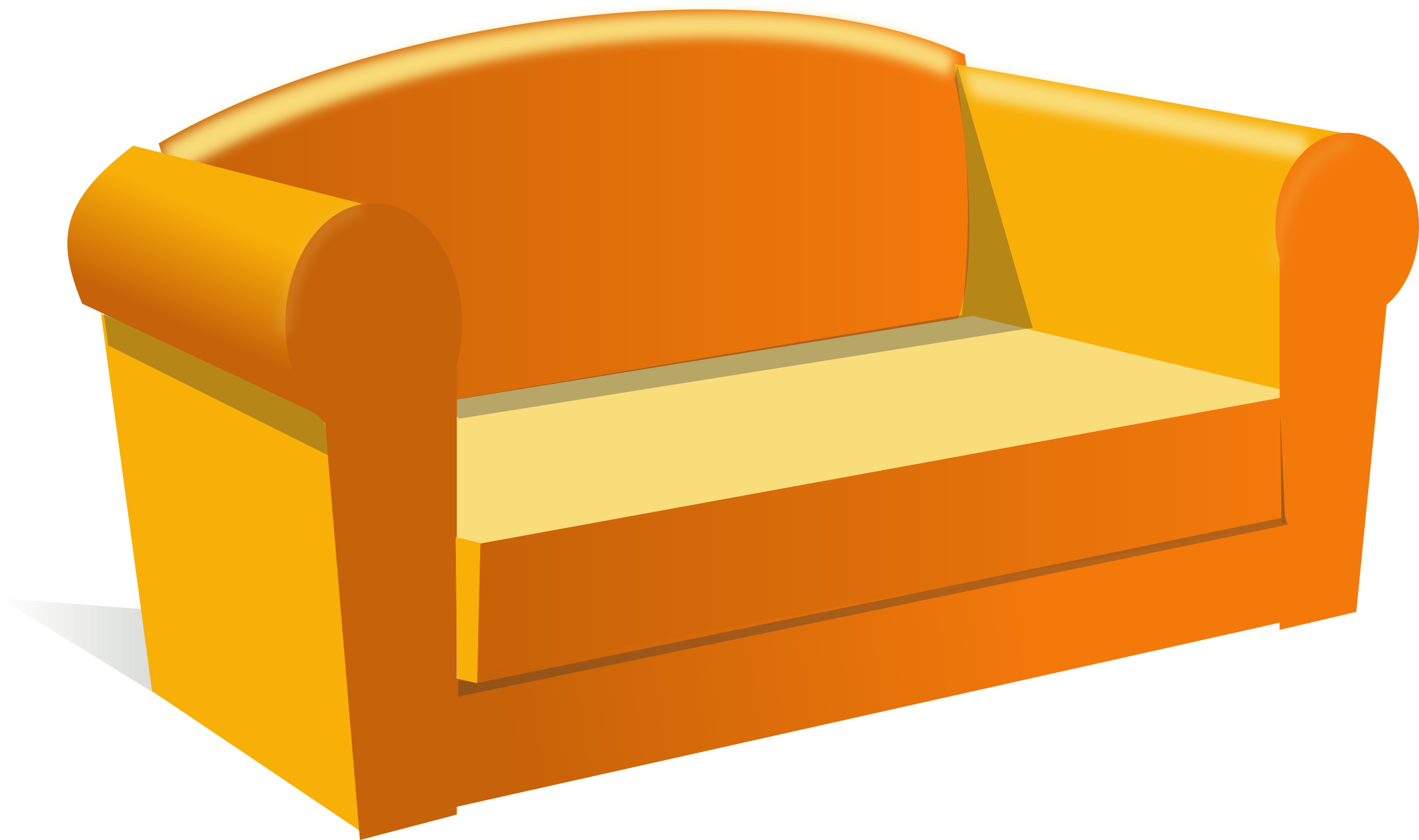 svg Couch Clipart at GetDrawings