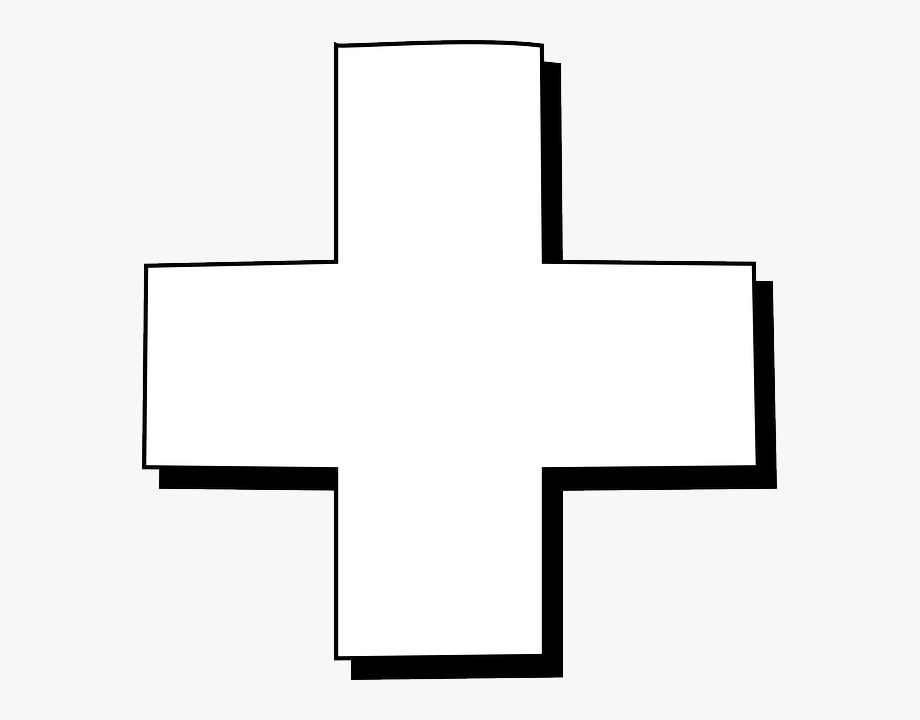 image library download Clipart cross black and white. Page free stock on