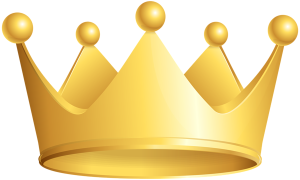image free download Crowns clipart. Crown clip art png