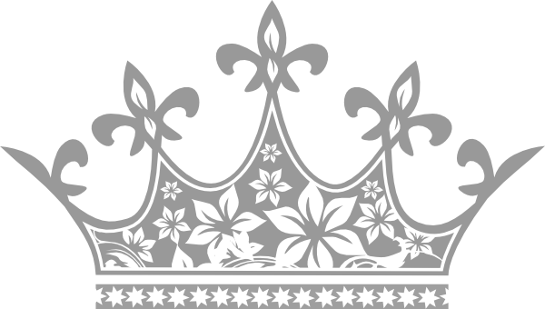graphic black and white library tiara clip art transparent background pageant crown clip art crown