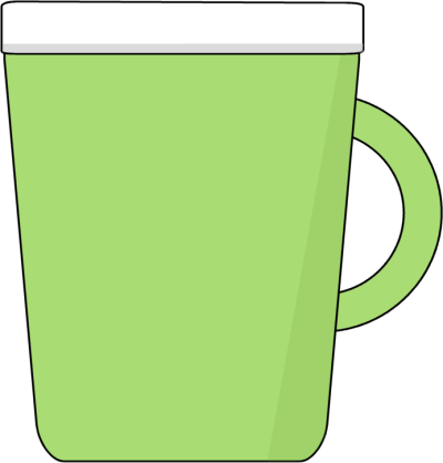 clip art transparent library Free coffee cup clipart. Green panda images info