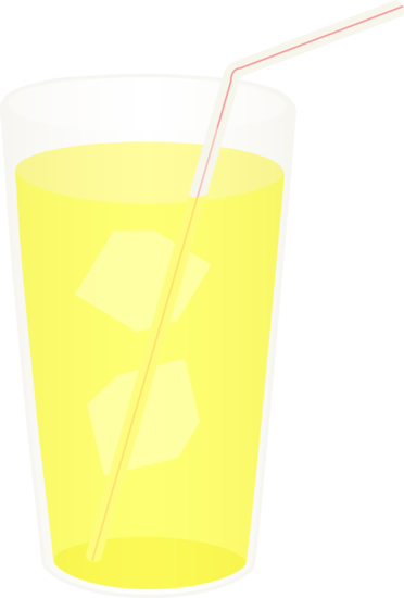 svg free library Glass of iced free. Lemonade clipart cup lemonade.