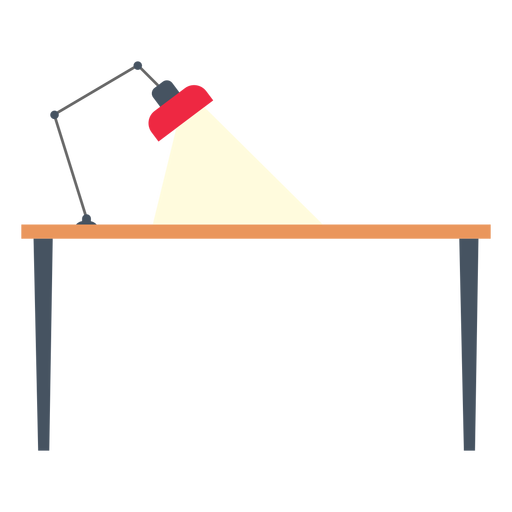 graphic royalty free library Office desk clipart