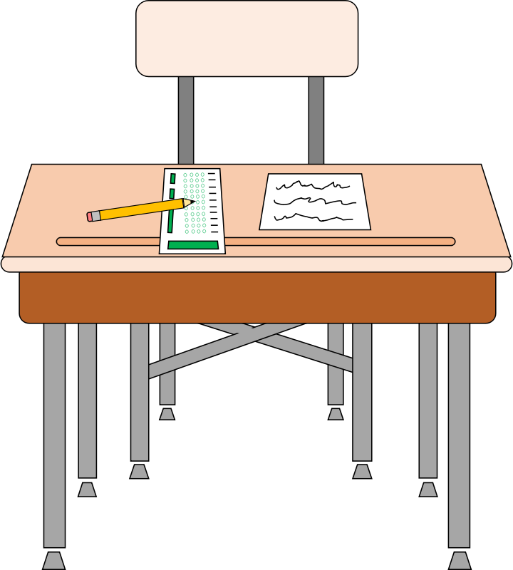 picture free classroom desk coloring page image of classroom desk clipart