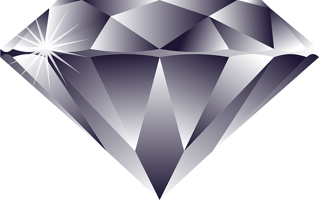 picture freeuse stock Diamond Gem Clip Art Free PNG