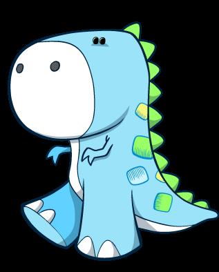 image library download Baby Dinosaur Cartoon