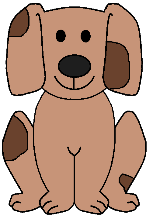 free library Free Dog Cliparts