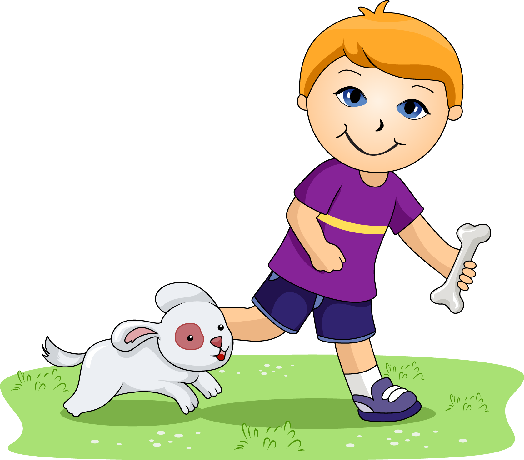 picture library library Boys clipart dog. Free pictures of dogs
