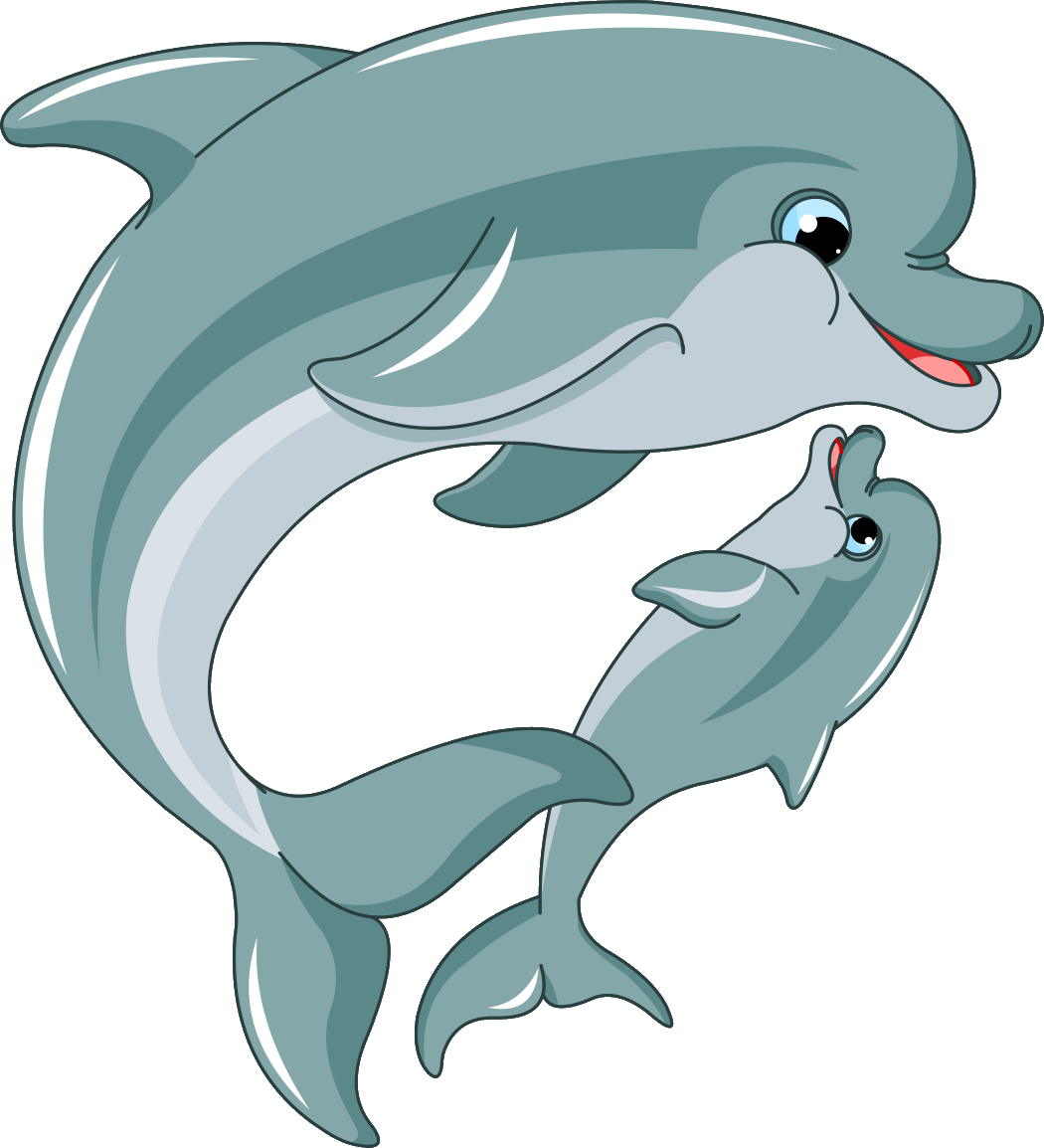 clip freeuse download Pin by valentina on. Vector dolphin cartoon