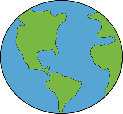 svg freeuse stock . Earth clipart