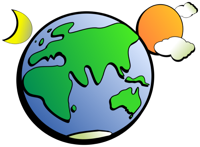 image free library Free and globe aussie. Earth clipart