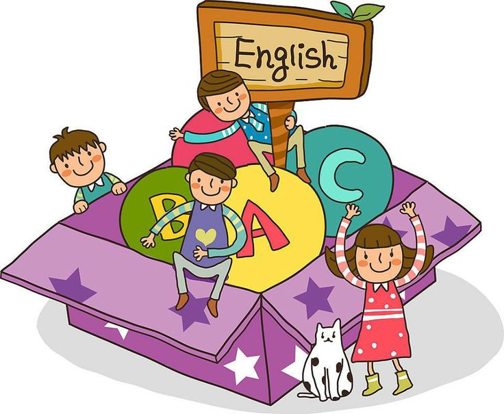 png transparent download Language teaching clipart. Free english cliparts download