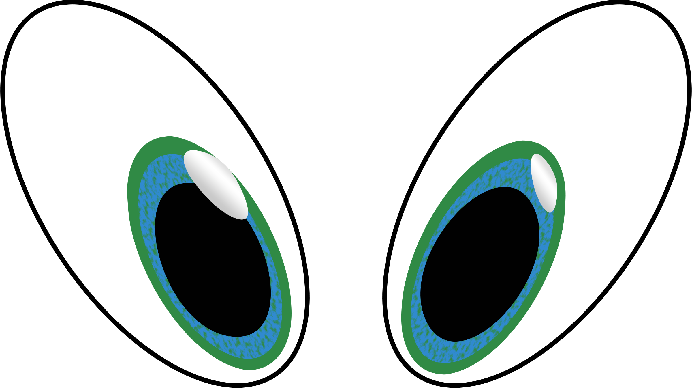 clipart library download Eyeball Clipart closed eye