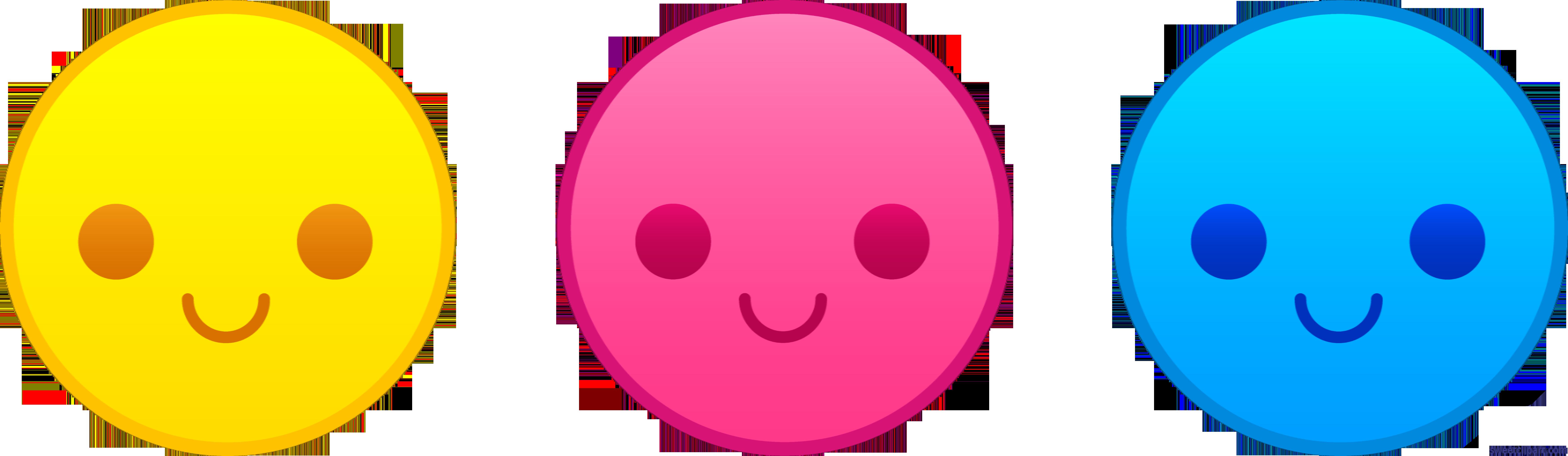clipart stock Emoticons faces clip art. Clipart happy face
