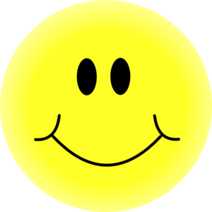 image freeuse download Yellow Smiley Face Clip Art at Clker