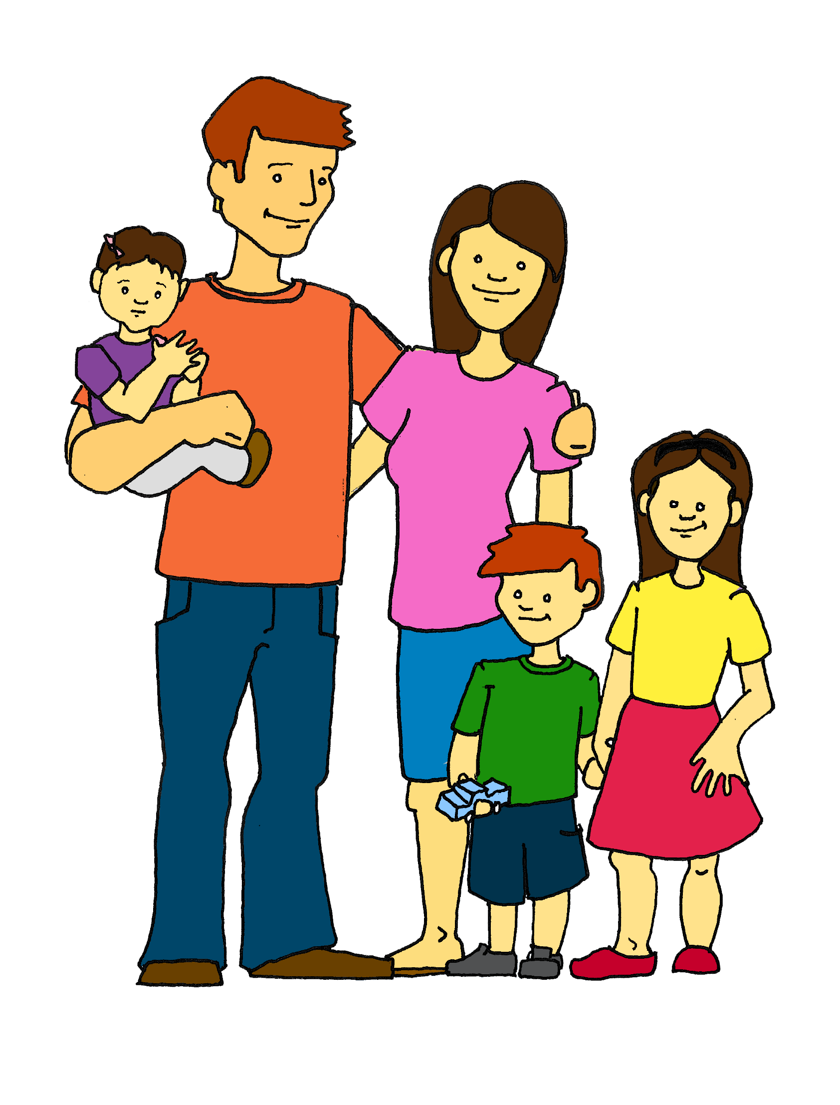 jpg free Free family images download. Parents clipart.