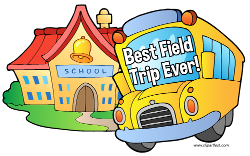svg stock Bus Clipart School Outing Free collection