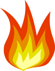 transparent Fire clipart. Free cliparts download clip