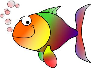 picture royalty free download Goldfish clipart jpeg. Fish clip art color