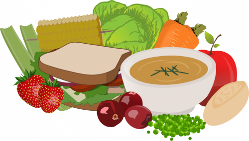 svg free download Eating healthy free on. Good clipart healty food