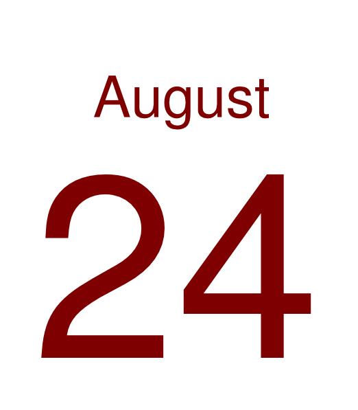 jpg stock August