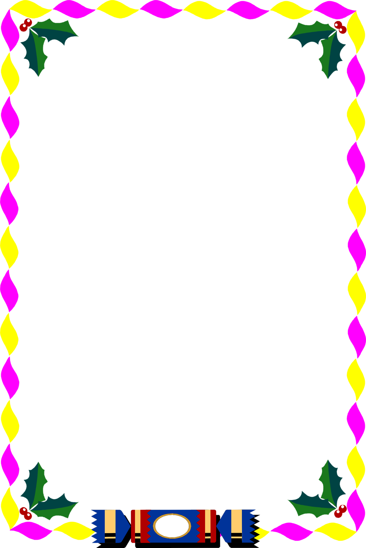 clip art stock a blank red frame border
