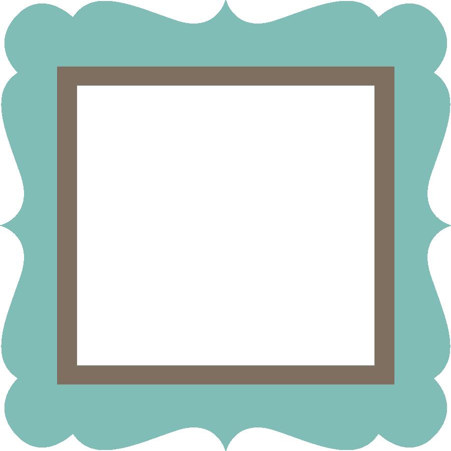 clip transparent download picture frame clip art