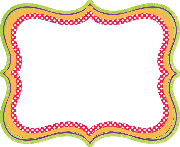 png royalty free Clipart frames and borders. Free download best