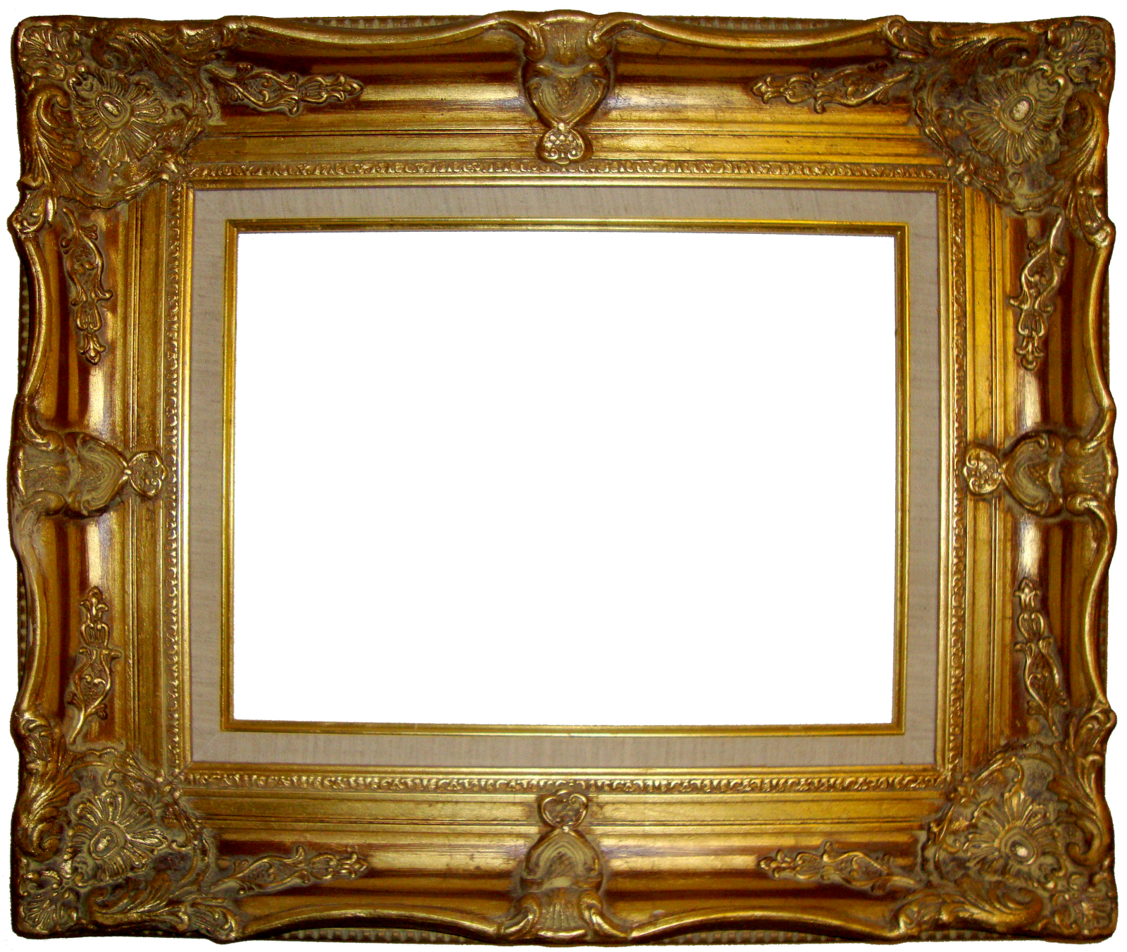 jpg royalty free Frame panda free images. Gold clipart fancy