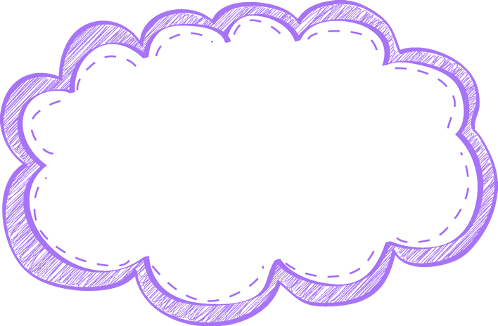 banner royalty free Clouds clipart text. Pin by ba dat.