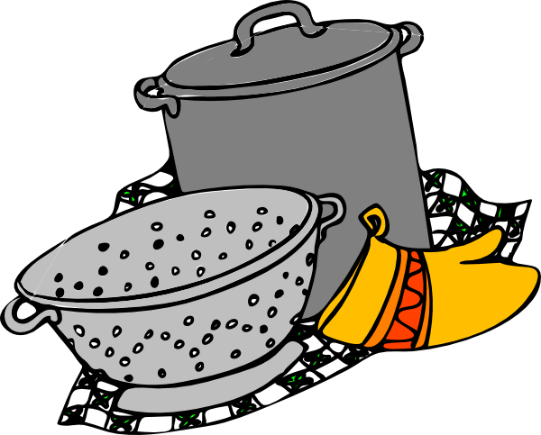 clipart black and white Cooking clipart. Free class cliparts download
