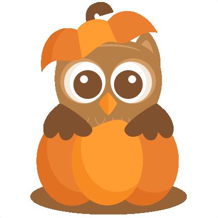 svg freeuse cute pumpkin clipart free #61924066