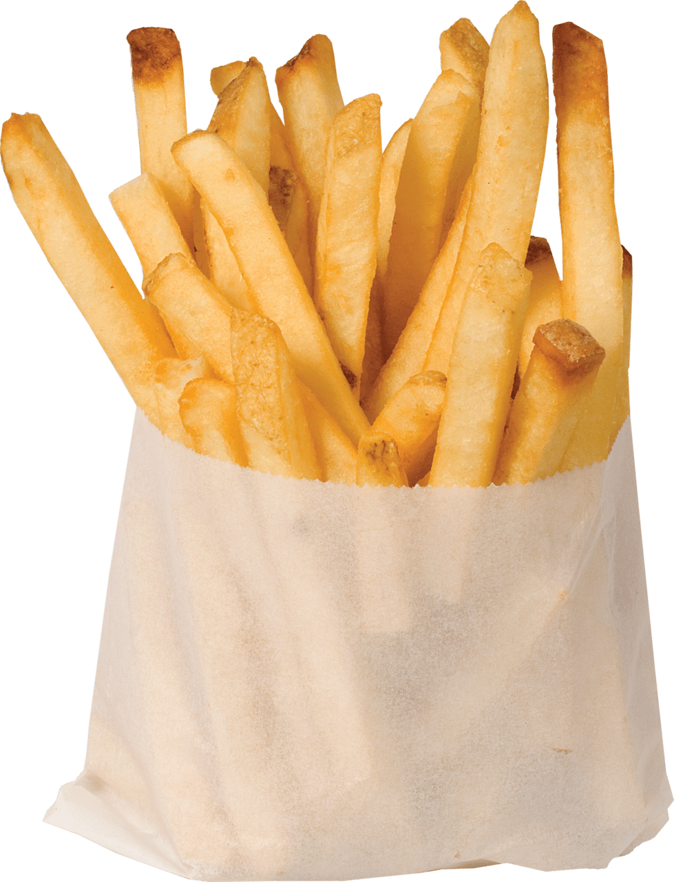 svg royalty free Fries transparent. French png stickpng portion