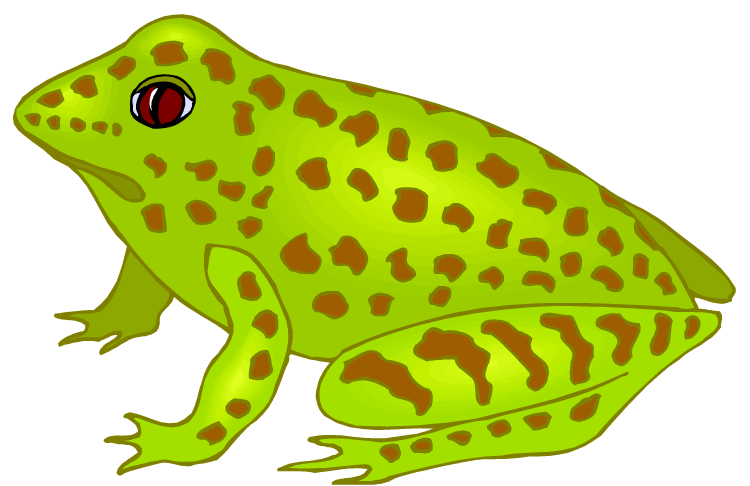 clip royalty free Free music hatenylo com. Frog clipart