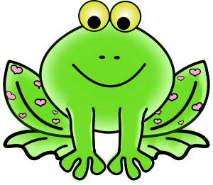 clipart free library Free cute clip art. Frog clipart