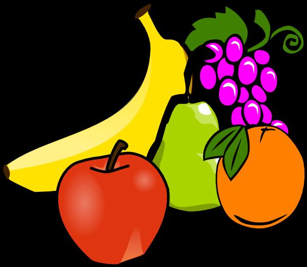 jpg Fruit Clipart bowl
