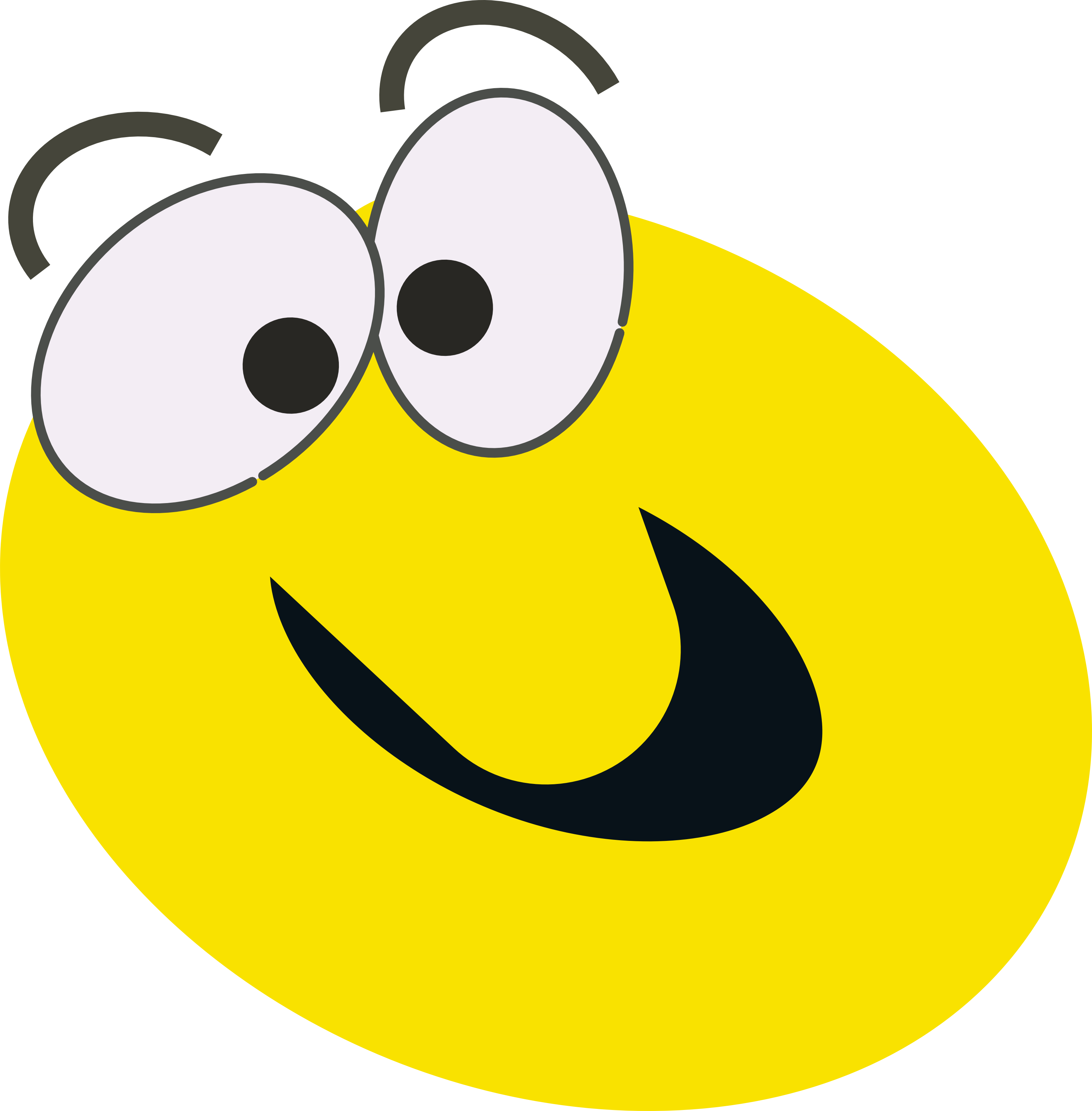 png Cartoon Faces Free Clipart