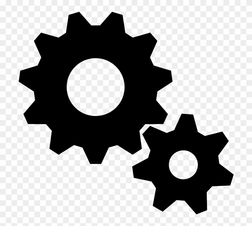 jpg library library Gears transparent. Clip art library slthytove.