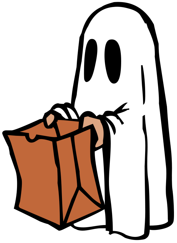 clip transparent stock This ghost clip art is in the