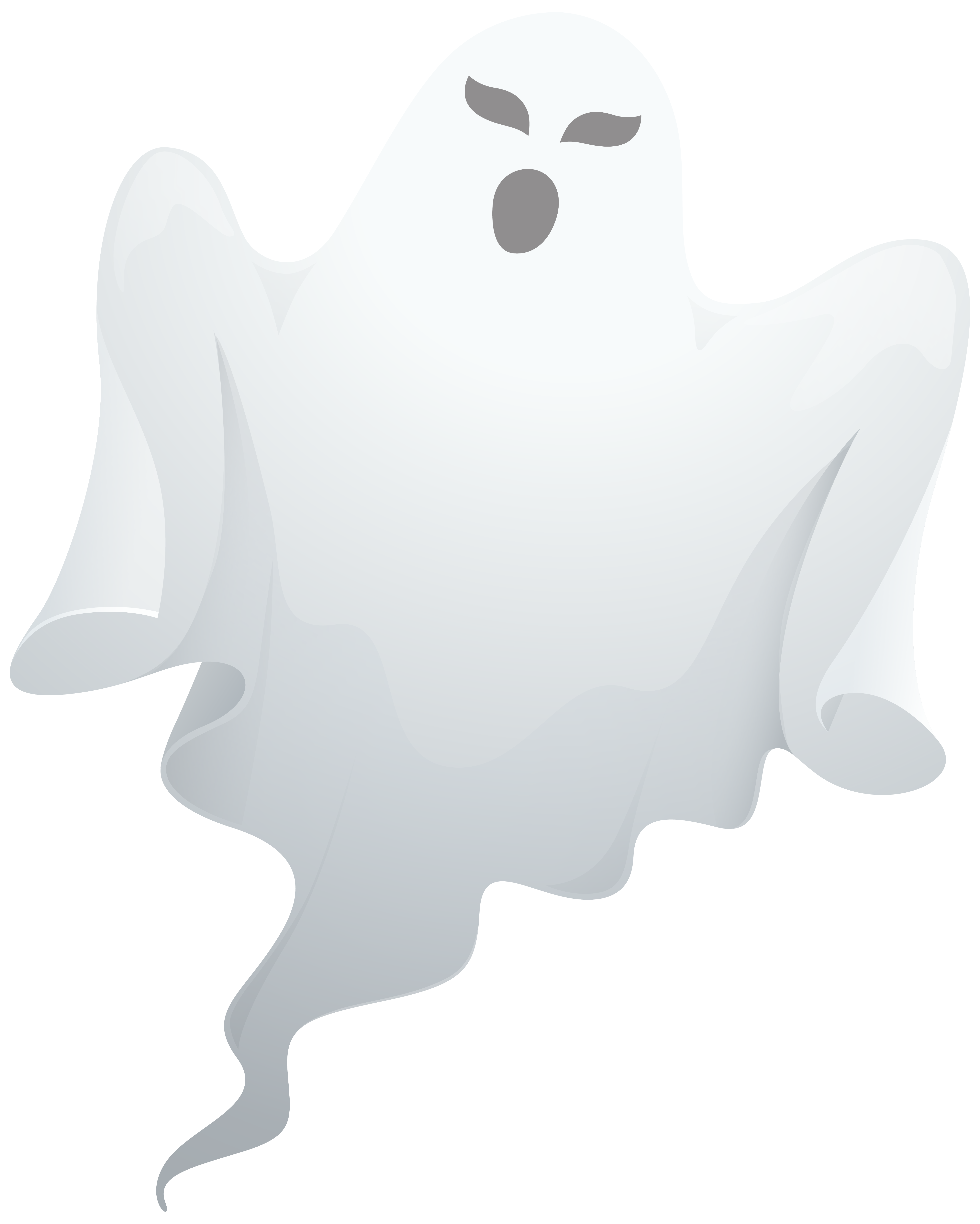 png royalty free download Transparent png image happy. Mad clipart ghost.
