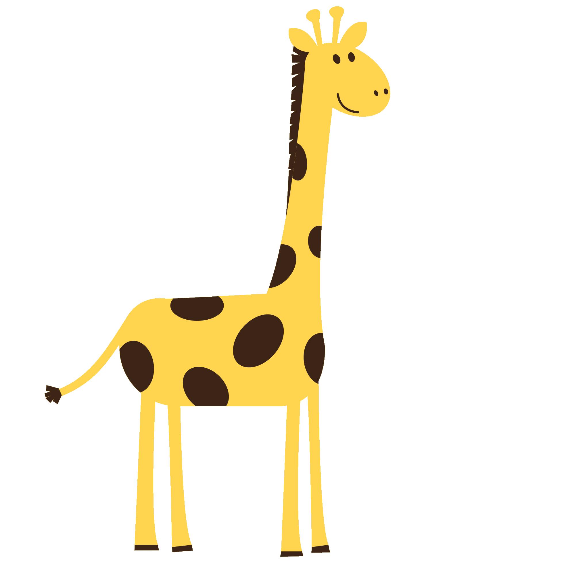 image royalty free stock Clip art giraffe