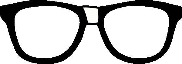 image freeuse stock Big Glasses Clipart