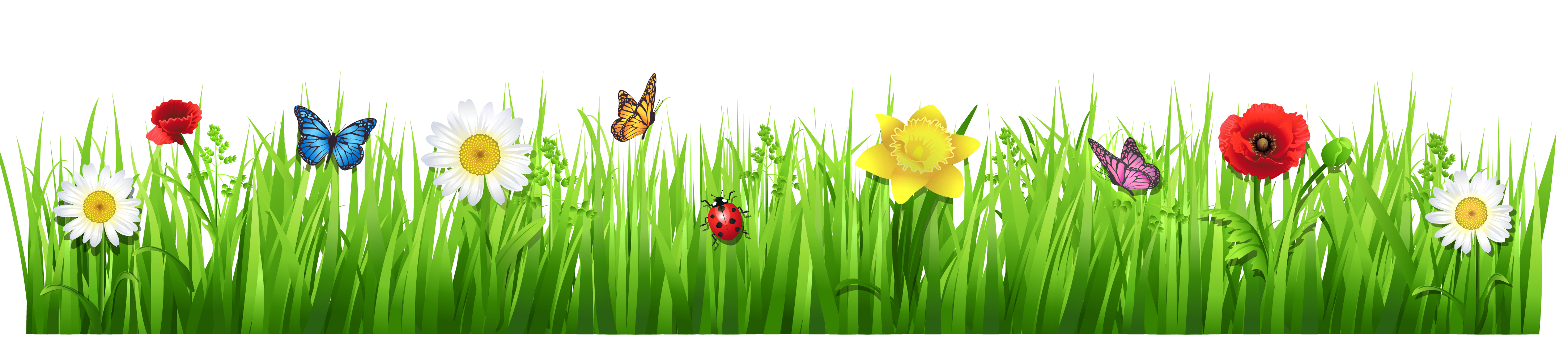png royalty free Clip art png pinterest. Grass and sky background clipart